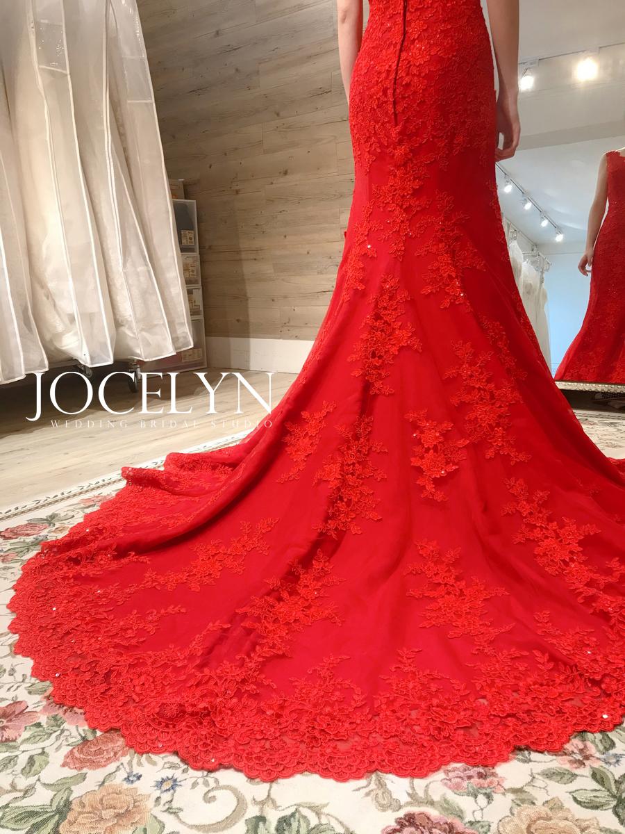 婚紗包套,婚紗照,禮服出租,紅色禮服,婚紗攝影