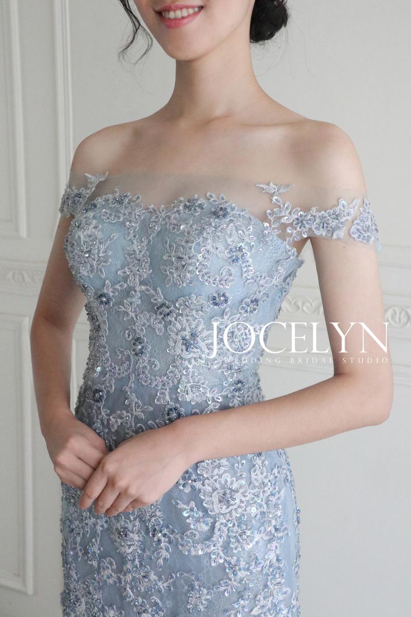 蕾絲禮服,灰藍色,莫蘭迪色,婚紗攝影,禮服出租,婚紗推薦,單租禮服,婚紗工作室,婚紗包套,婚紗照,婚紗店,手工婚紗,自主婚紗,自助婚紗,晚禮服,蕾絲,灰色禮服,藍色禮服