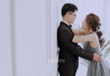 藍色禮服, 藍色禮服造型, 藍色禮服推薦, 推薦台北婚紗, 婚紗照