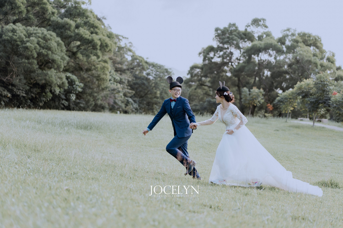 美式婚紗推薦,婚紗照,推薦台北婚紗,白紗造型,淡水婚紗